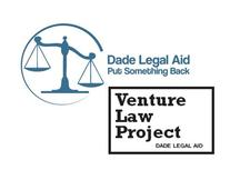 Venture Law Project logo