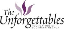 The Unforgettables Foundation Southern Nevada logo
