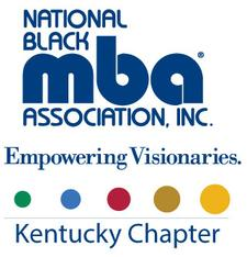 National Black MBA Association - Kentucky Chapter logo