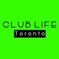 CLUB LIFE TORONTO  logo