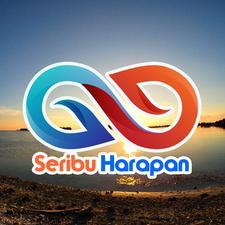 SeribuHarapan.com logo