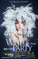 THE 10TH ANNUAL WHITE PARTY @THE GRAND