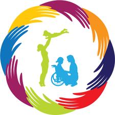 SAMED - Soutenir et Accompager les Mamans d'Enfants Différents logo