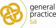 General Practice SA logo
