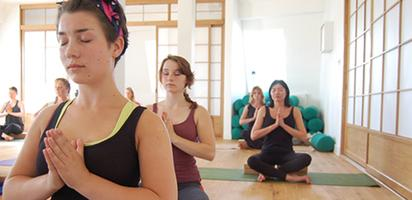 Yoga - Local Care Centre (Livewell Southwest)
