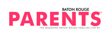 Baton Rouge Parents Magazine logo