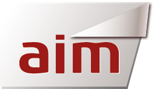 AiM Ltd logo