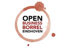 Open Business Borrel Eindhoven logo