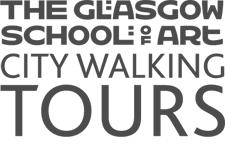 The Glasgow School of Art Doors Open Day City Walking Tours logo