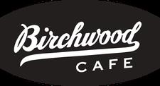 Birchwood Cafe  logo