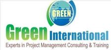 Green International, Qatar logo