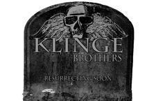 Klinge Brothers  logo