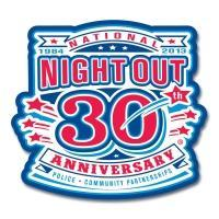 National Night Out 2013-- Lakewood, Colorado