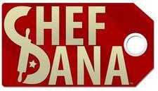 CHEF DANA logo