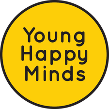 Young Happy Minds logo