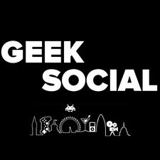 Geek Social logo
