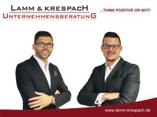 Lamm & Krespach GbR -  Unternehmensberatung  logo