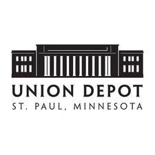 Union Depot logo