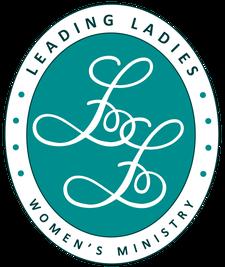 Leading Ladies 203.877.5464 x25 logo
