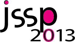 Joint Symposium on Semantic Processing - JSSP 2013