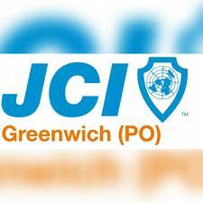 JCI Greenwich logo