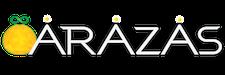ARAZAS logo
