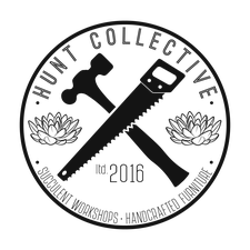 Hunt Collective logo