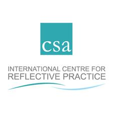 International Centre for Reflective Practice logo