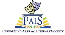 Performing Arts and Literary Society logo