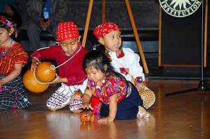 Cerámica de los Ancestros: Central American Family Day...