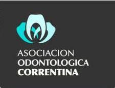 Asociación Odontológica Correntina logo