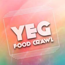 YEG Food Crawl logo