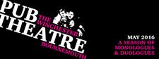 The Winchester Pub Theatre logo