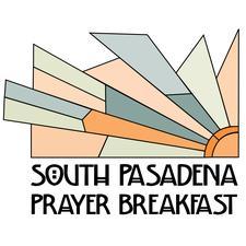 South Pasadena Prayer Breakfast logo
