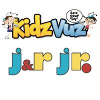 KidzVuz.com Presents a JandR Jr. Family Photography Day