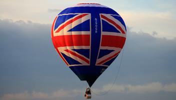 Setting Britain Free