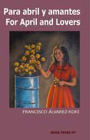Lanzamiento de libro- Para abril y amantes