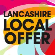 Lancashire Local Offer (SEND) logo
