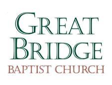 Great Bridge Baptist Church logo