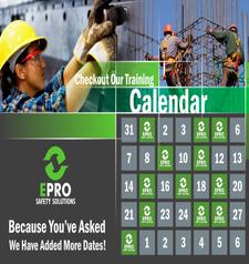 EPRO Safety Solutions logo