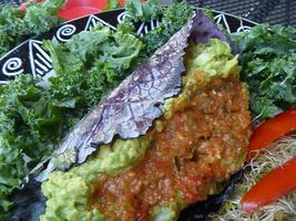 Food Prep Class: Olmec Mayan Magik!