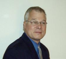 John Houdek President of Allied Industrial Marketing, Inc.  logo