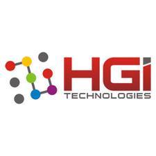 HGi Technologies logo