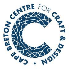 Cape Breton Centre for Craft & Design logo