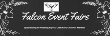 Falcon Event Fairs logo