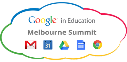 Google in Education Melbourne Summit