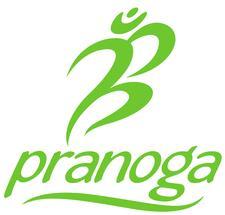 Pranoga Shala logo