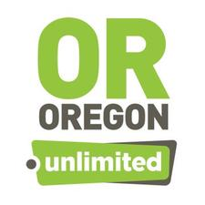 Oregon Unlimited logo