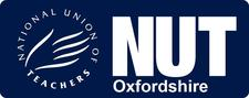Oxfordshire NUT logo