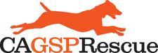 California GSP Rescue logo